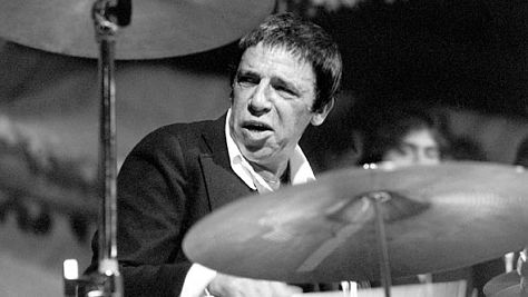 Remembering Buddy Rich