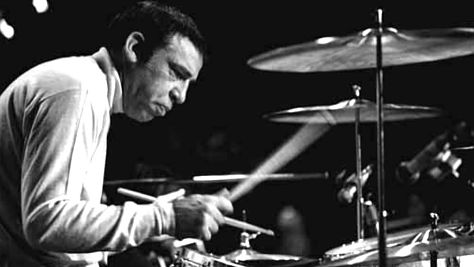 A Buddy Rich Memorial Playlist