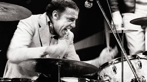 Buddy Rich & His Killer Force