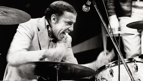 Jazz: Buddy Rich's Salute to Leonard Bernstein