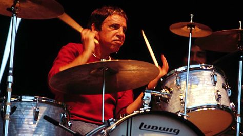 Jazz: A Buddy Rich Birthday Salute