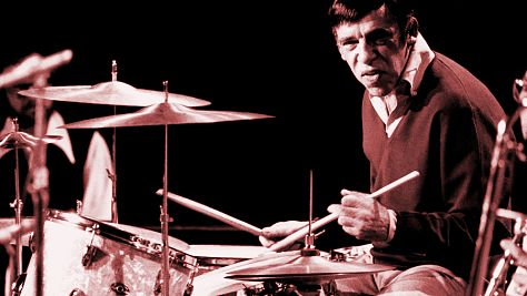 Jazz: A Salute to Buddy Rich