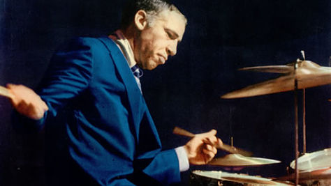 Jazz: A Swinging 'West Side Story'