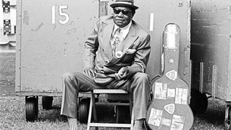 Remembering Bukka White