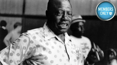 Featured: FREE Download: Bukka White