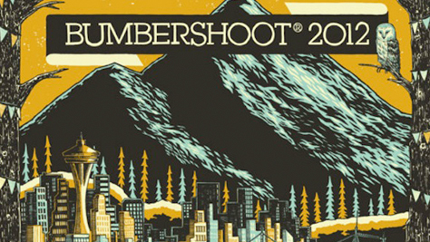 42nd Annual Bumbershoot Festival Warm-Up