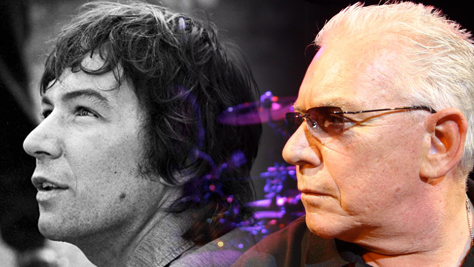 Then & Now: Eric Burdon
