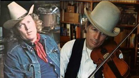 Folk & Bluegrass: The Bray Brothers at Amazingrace, '74