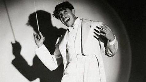 "Jazz: Cab Calloway Records ""Minnie"""