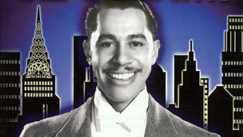 Remembering Cab Calloway