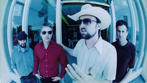 Indie: Video: Cake at Shoreline Amphitheatre, '99