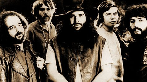 Blues: Canned Heat Boogies On