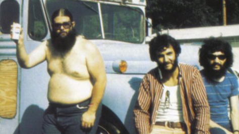 On the Road Again With Canned Heat