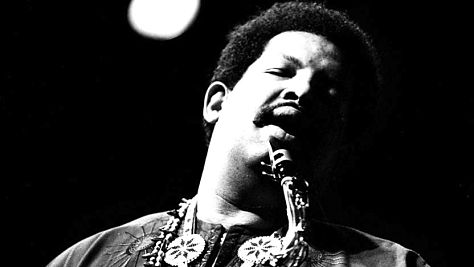 Cannonball Adderley's Hard Bop Burn