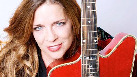 Country: Carlene Carter's Nashville Rock 'n Soul