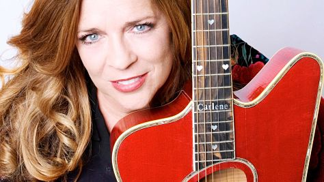 Country: Carlene Carter's Country Confessions