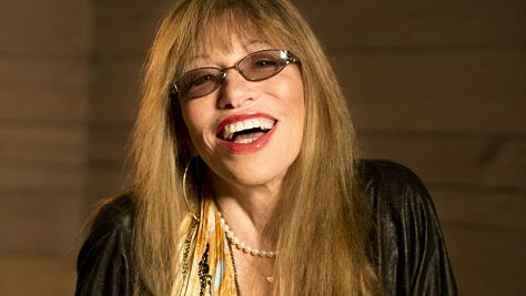 Carly Simon's Daytrotter Session