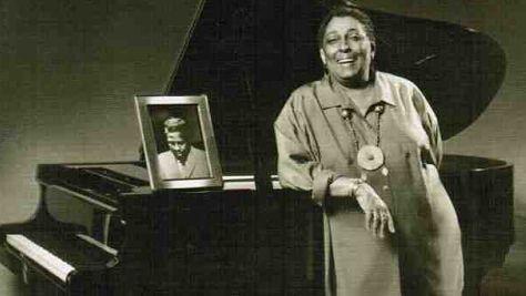 Jazz: Video: Carmen McRae Sings Monk