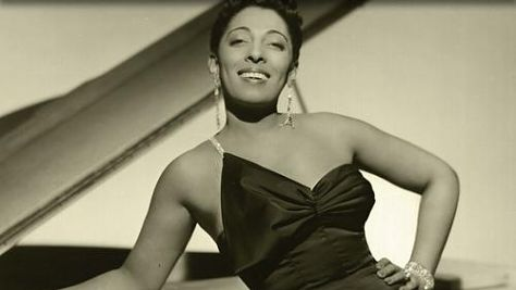 New Release: Carmen McRae in the Park