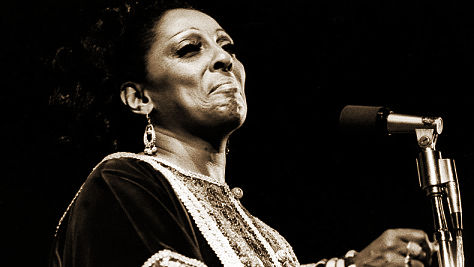 Jazz: Carmen McRae Serenades Central Park