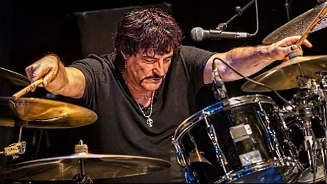 Rock: Carmine Appice & Friends, 1982