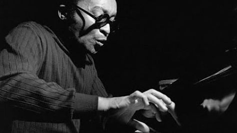 Cecil Taylor Records First Session