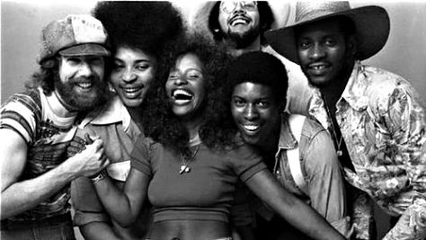 Happy Birthday, Chaka Khan!