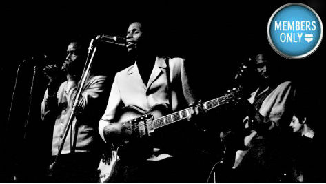 Featured: FREE Download: The Chambers Brothers