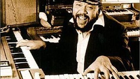 Uncut: Charles Earland in Concert, '73