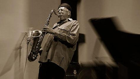 Jazz: Charles Lloyd in Central Park