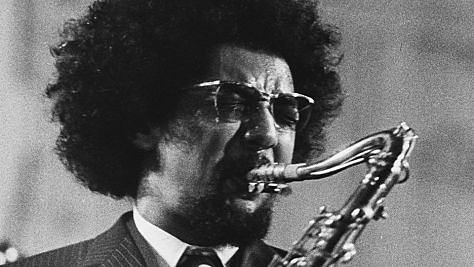 Charles Lloyd in Central Park