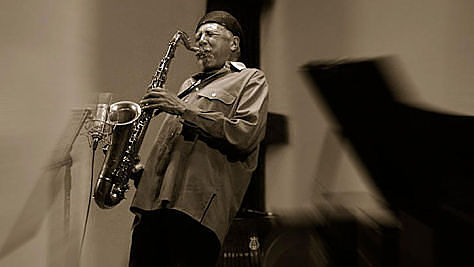 Happy Birthday, Charles Lloyd!