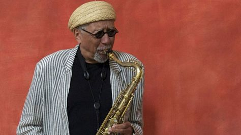 Jazz: Charles Lloyd in San Francisco, '74