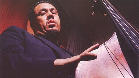 Charles Mingus at Nice Jazz Festival