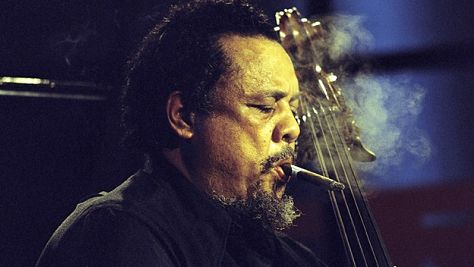 Mingus is Still Among Us
