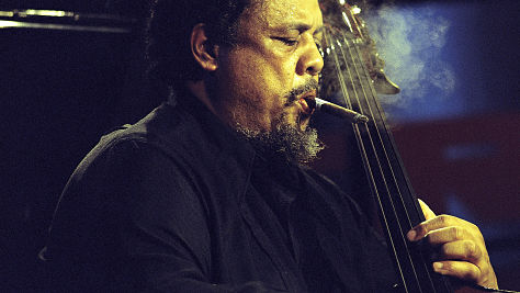 Charles Mingus on the French Riviera
