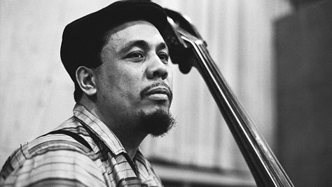 Charles Mingus at the Apollo, '73