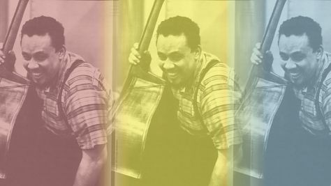 New Release: Mingus in New Orleans