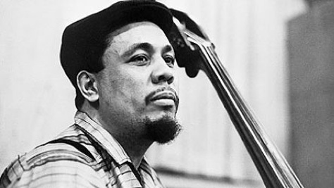 Mingus at the Apollo