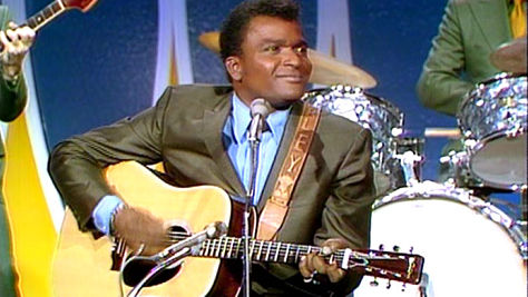 Country: Happy Birthday, Charley Pride!