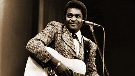 Country: Charley Pride's Crossover Appeal
