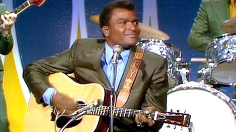 The Freewheelin' Charley Pride