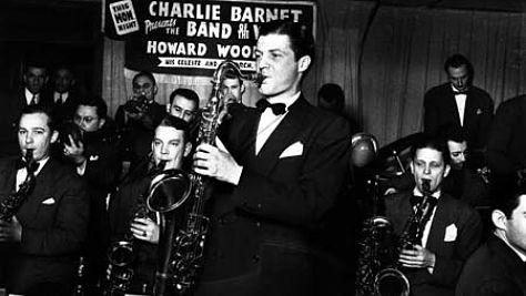 Jazz: Remembering Charlie Barnet