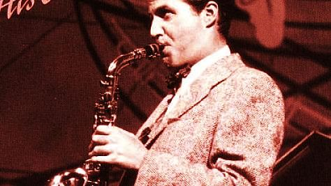 Jazz: Charlie Barnet Fronts the Ellington Orchestra