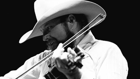Country: Charlie Daniels Kicks Out the Jams