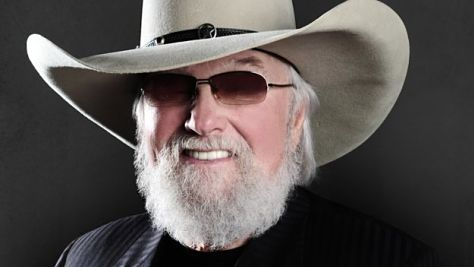 Country: Charlie Daniels & Friends in Nashville