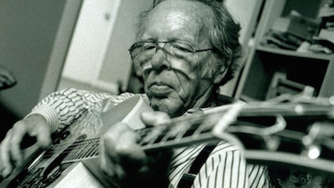 Country: Remembering Charlie Louvin