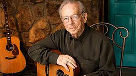 Country: Charlie Louvin's Daytrotter Session