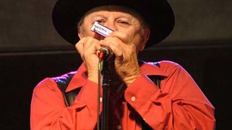 Country: Charlie McCoy Remembers Hank