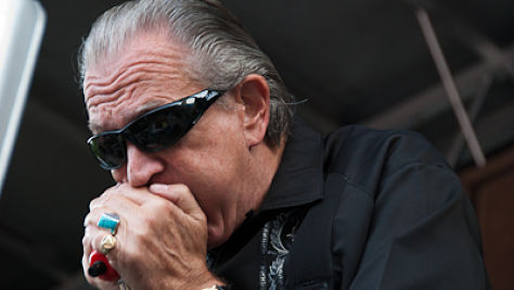 Blues: Happy Birthday, Charlie Musselwhite!